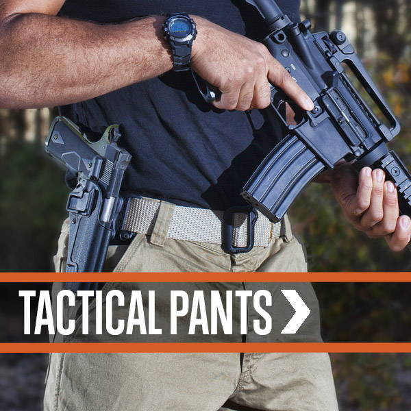tactical pants men women 5.11