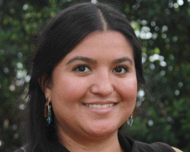 Ms. Alyssa Ramirez , Preschool II  Lead Teacher