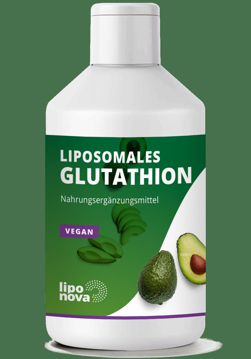 Liposomale Produkte