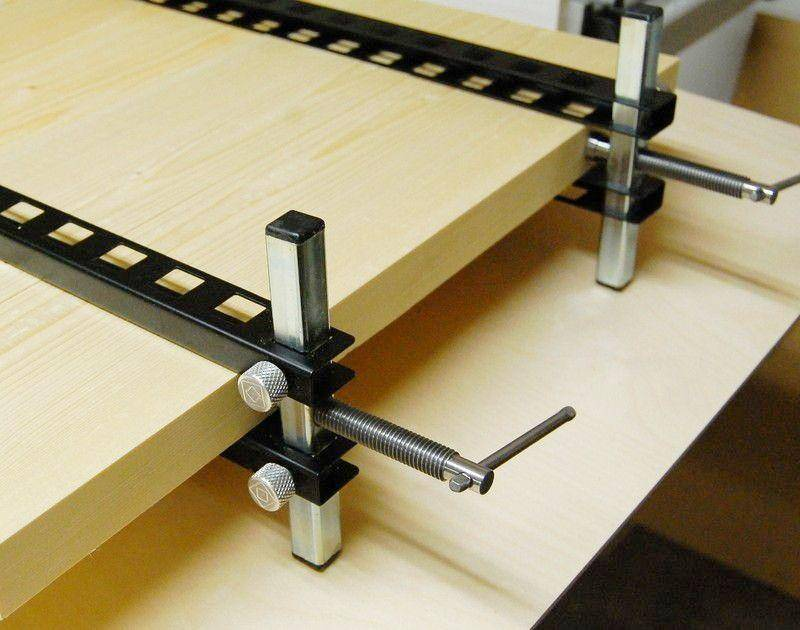 panel clamps woodwork
