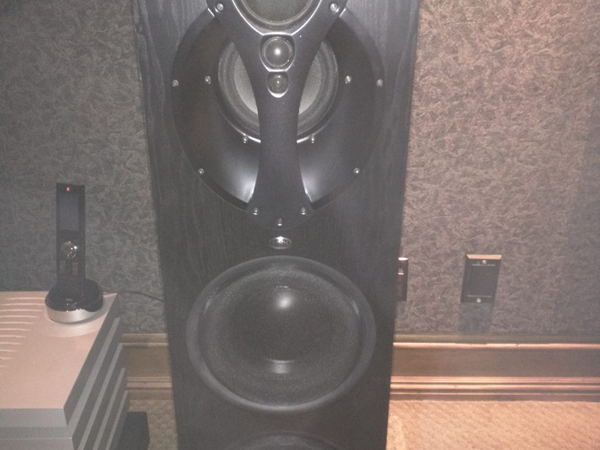 Linn Klimax Audio System