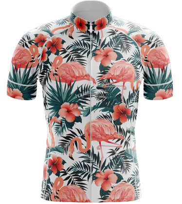 floral cycling bike jerseys bicyclebooth