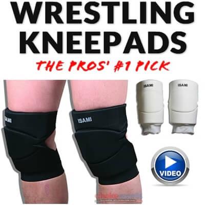 Wrestling Knee