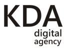 KDA digital agency