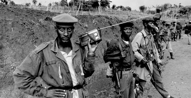 Диктор зло: как пропаганда на радио помогла осуществить геноцид в Руанде - Новости радио OnAir.ru