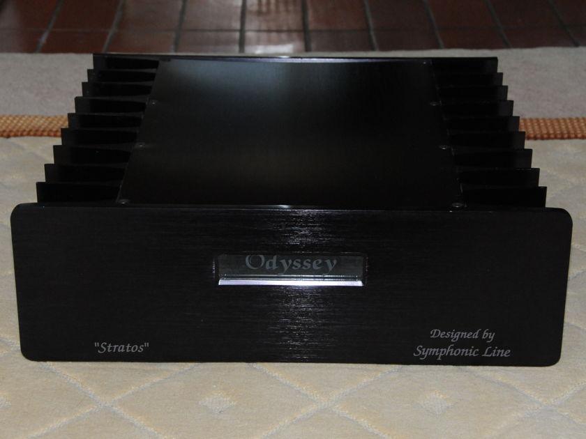 Odyssey Stratos Stereo (earlier model)