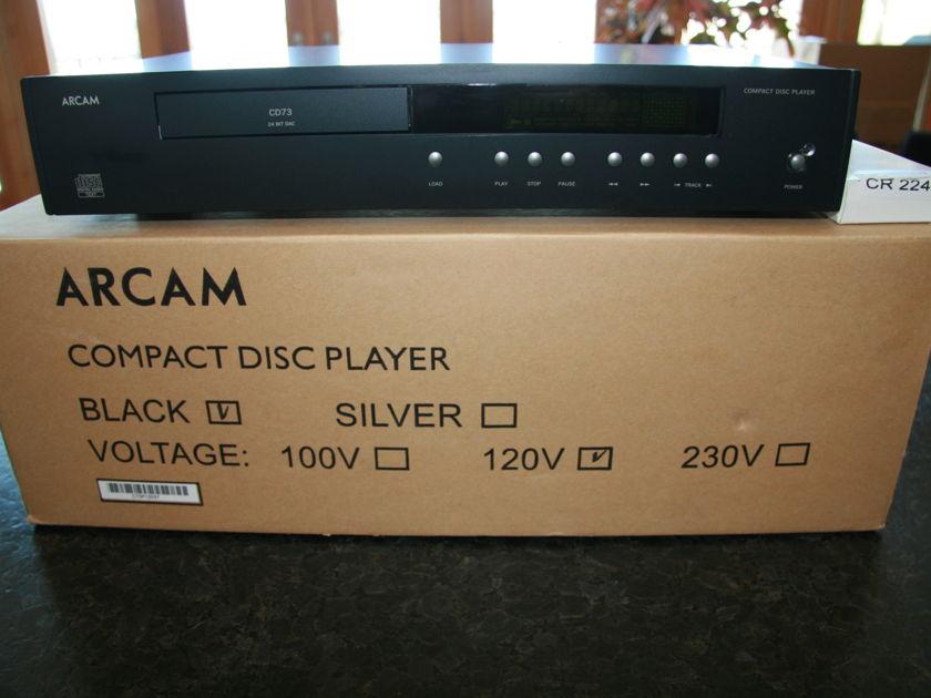 Arcam CD 73
