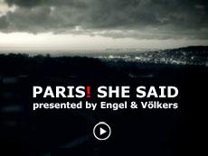 Descubra el servicio exclusivo de Engel & Völkers