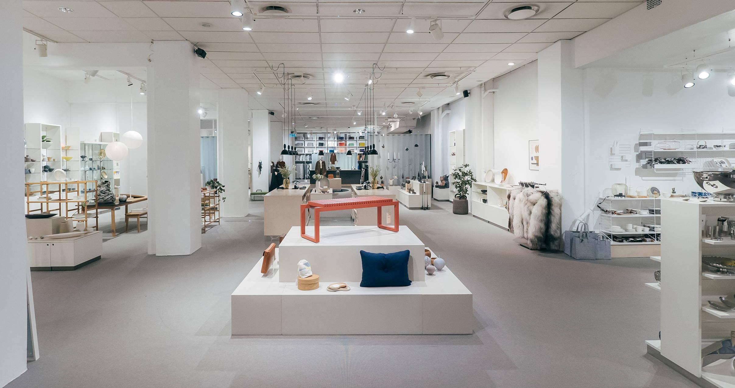 Lamper Norway Designs