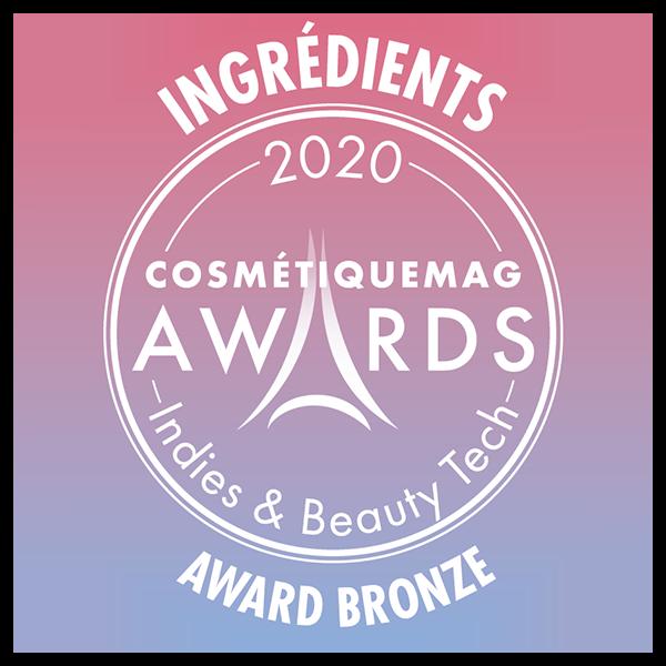Cosmetique Mag Awards Awards Himalayan Spring Water