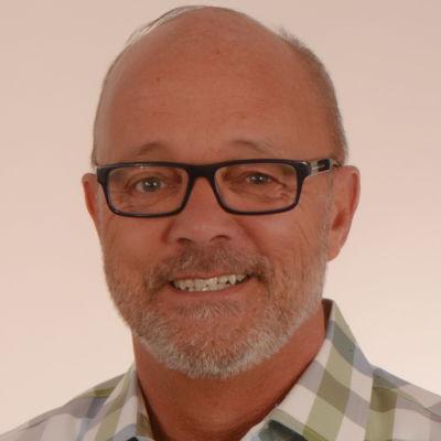 Daniel Gill  Real estate agent RE/MAX ROYAL (JORDAN)