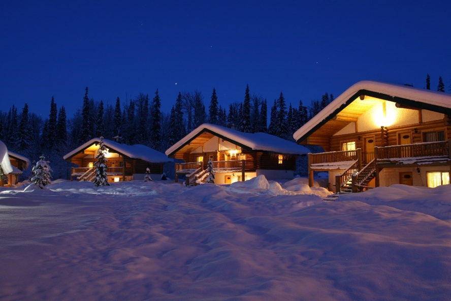 London - Buying a ski chalet abroad