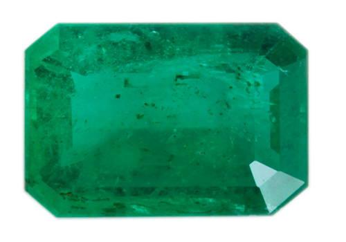 Medium Quality Emerald