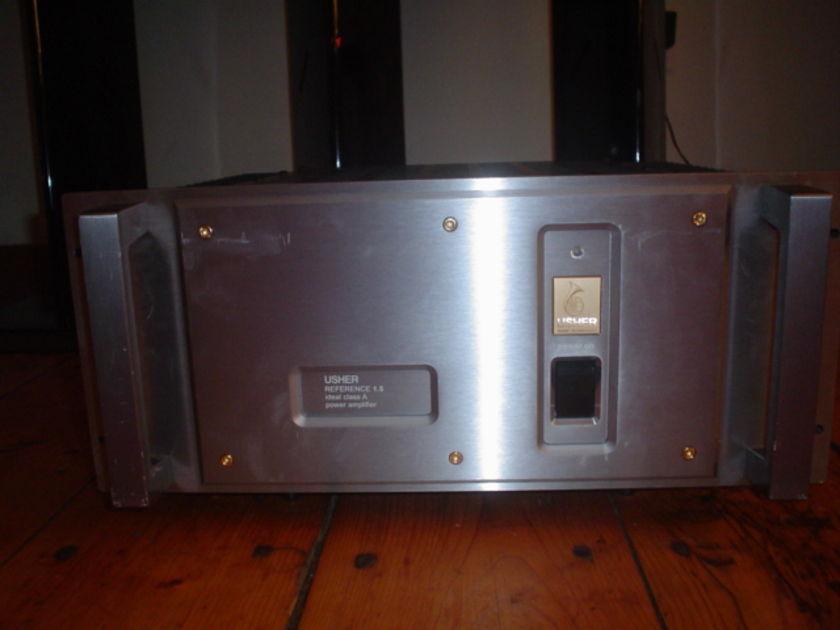 Usher R 1.5 AMP