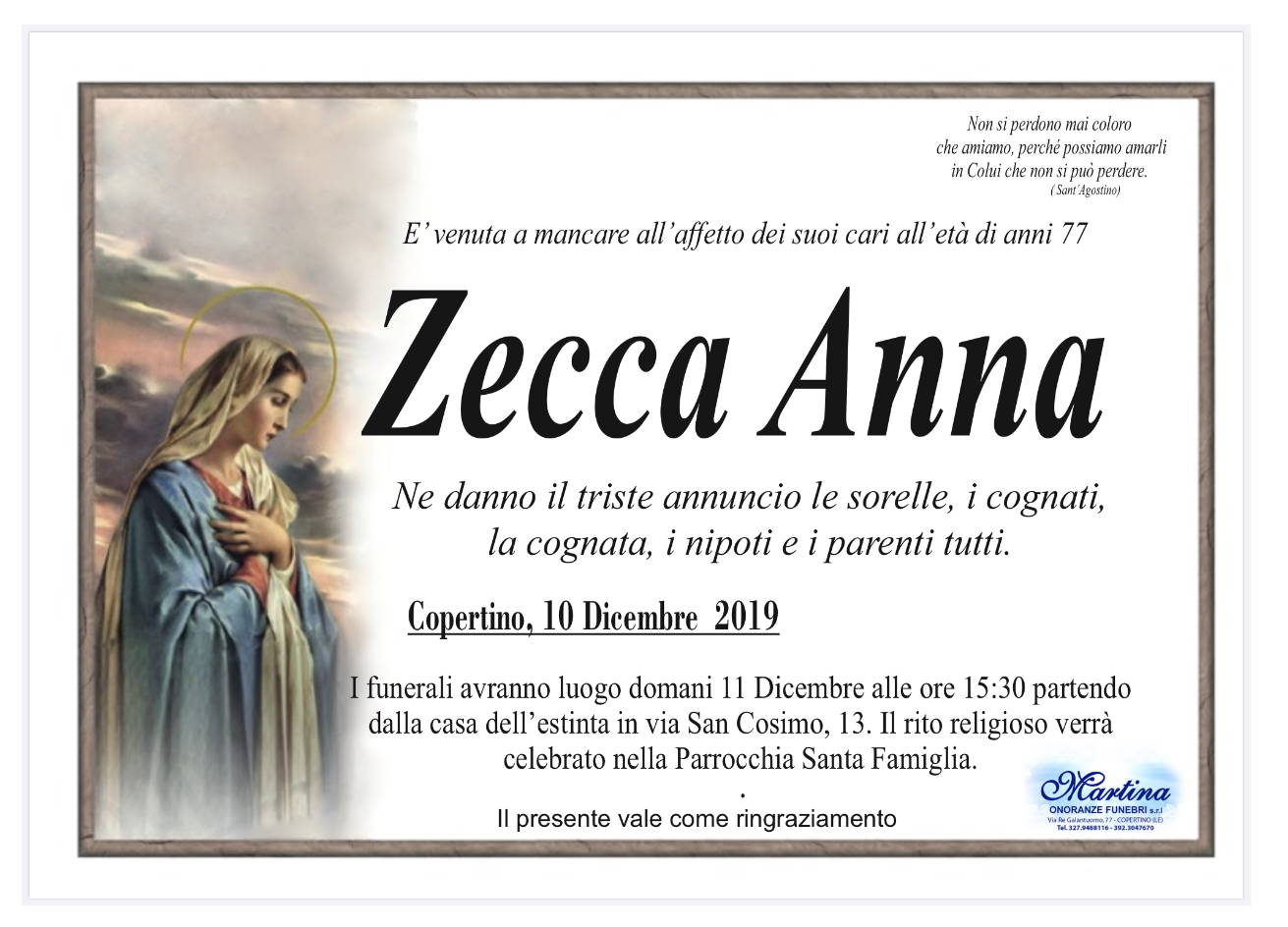 Anna Zecca
