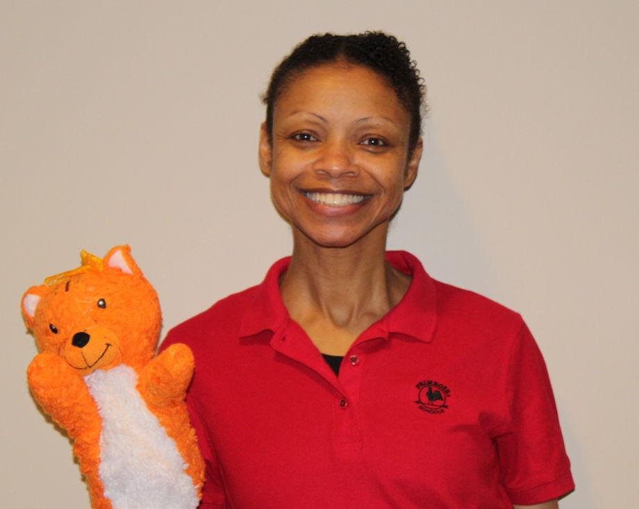 Ms. Pepper Forman , PreK Lead Teacher