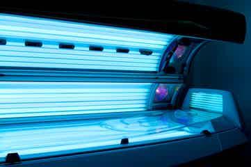 Sun Exposure Reduces Depression - auto