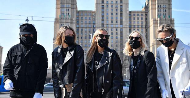 Аналитики выяснили реакцию разных поколений москвичей на самоизоляцию - Новости радио OnAir.ru