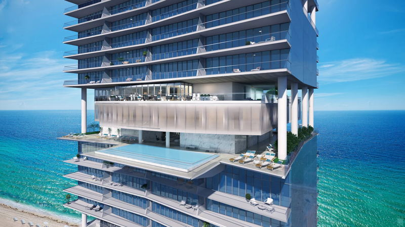 featured image for story, Featured New Developments in Miami