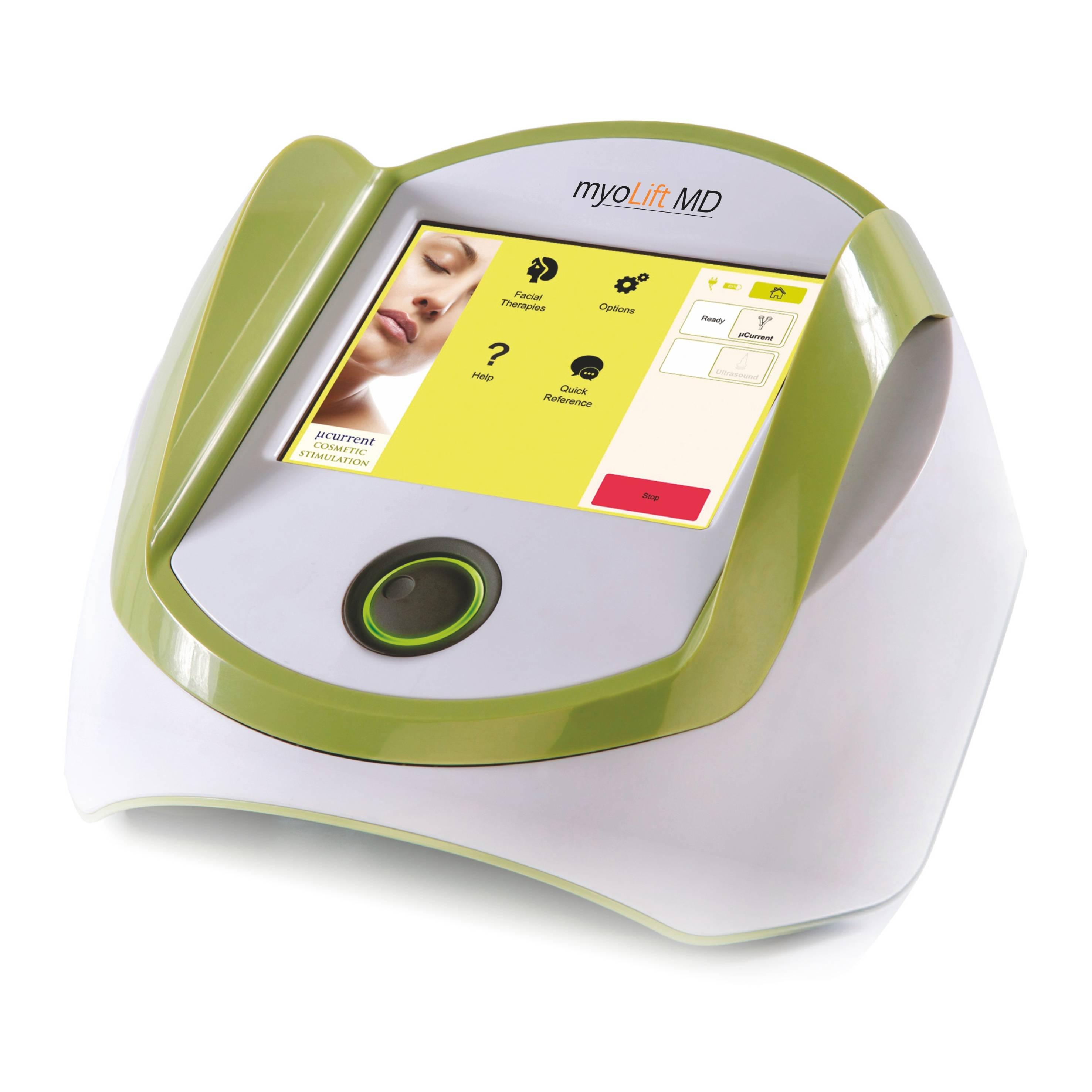 Myolift MD | Professional Microcurrent Machine | 7E Wellness