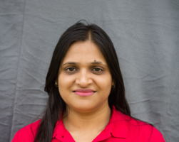 Pragya Garg , Assistant Teacher