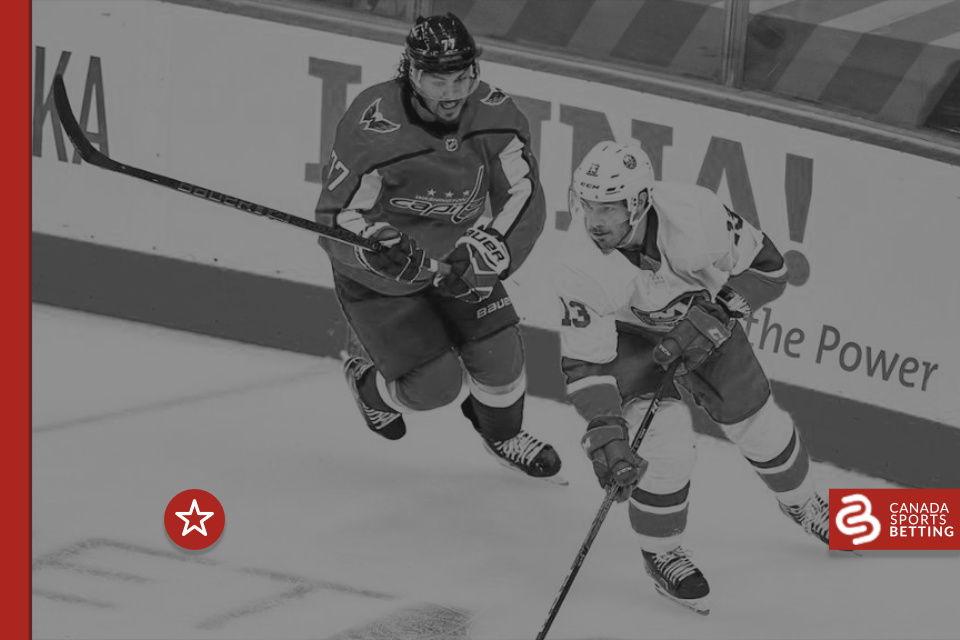 NHL Regular-Season Dates Postponed Due to COVID-19