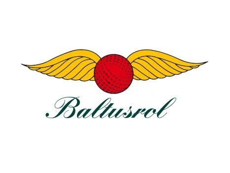 A Round of Golf for a Threesome at Baltusrol Golf Club