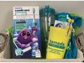 Hamada Orthodontics Gift Card & Basket