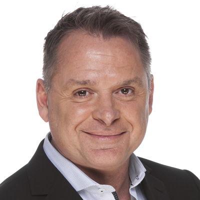 Daniel Deserres