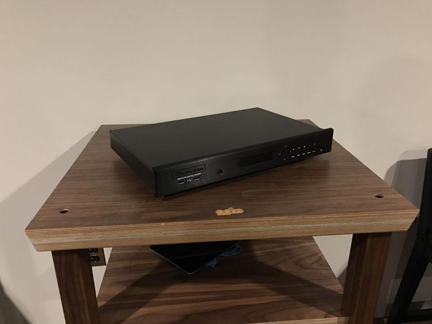 Bryston BDP-2 Media Player