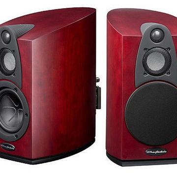Jade 1 Standmount Loudspeakers