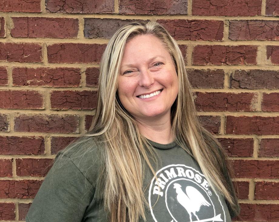 Amy Bradshaw , Young Infant Lead Teacher