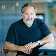 Ross Ellenhorn, MSW, Ph.D.