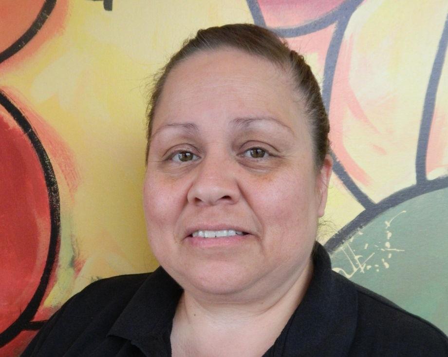 Eliza Mejia , Kitchen Manager
