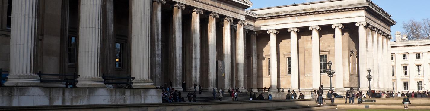 Британский музей и Национальная галерея
