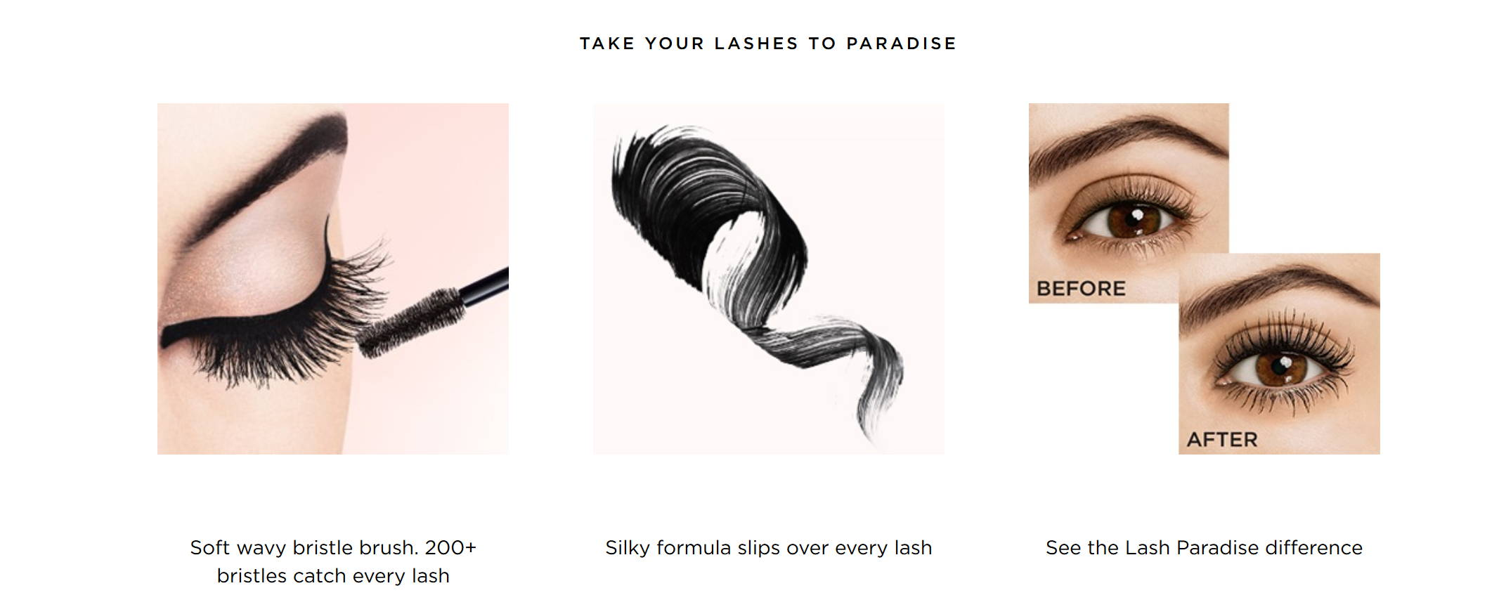 130c81376f8 L'Oreal Paris Lash Paradise Collection | Makeup | feel22 | Lebanon ...