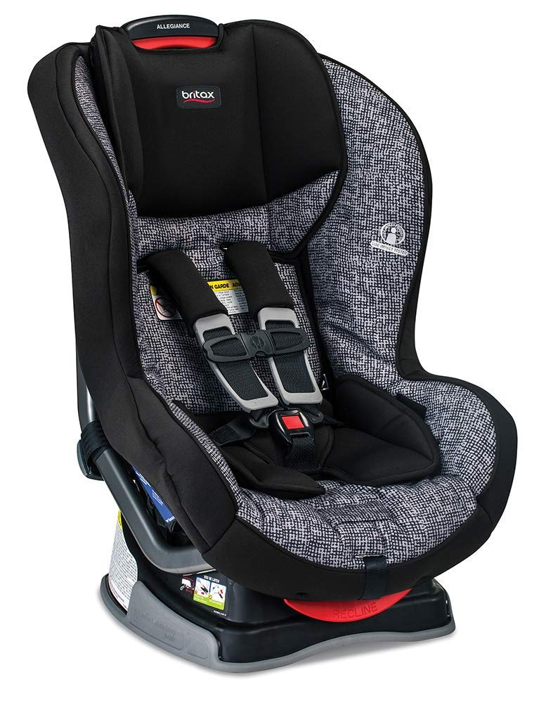 Britax Allegiance Vs Safety 1st Grow And Go 3 In 1 Slant