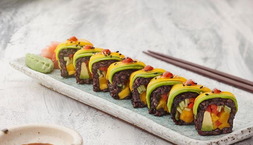 Miyabi Sushi Trade Centre image