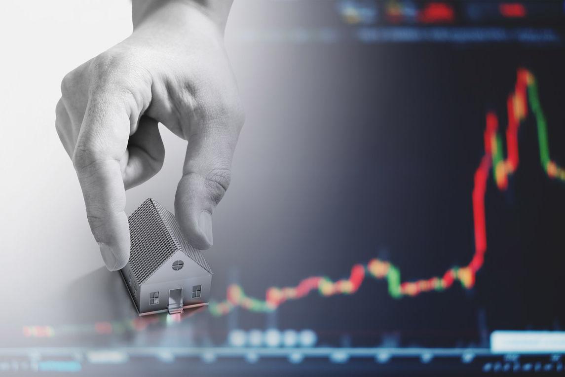 Les records de 2018 ouvrent la porte à un début d'année  fulgurant sur le marché immobilier