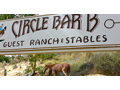 GIFT CARD FOR CIRCLE BAR B GUEST RANCH
