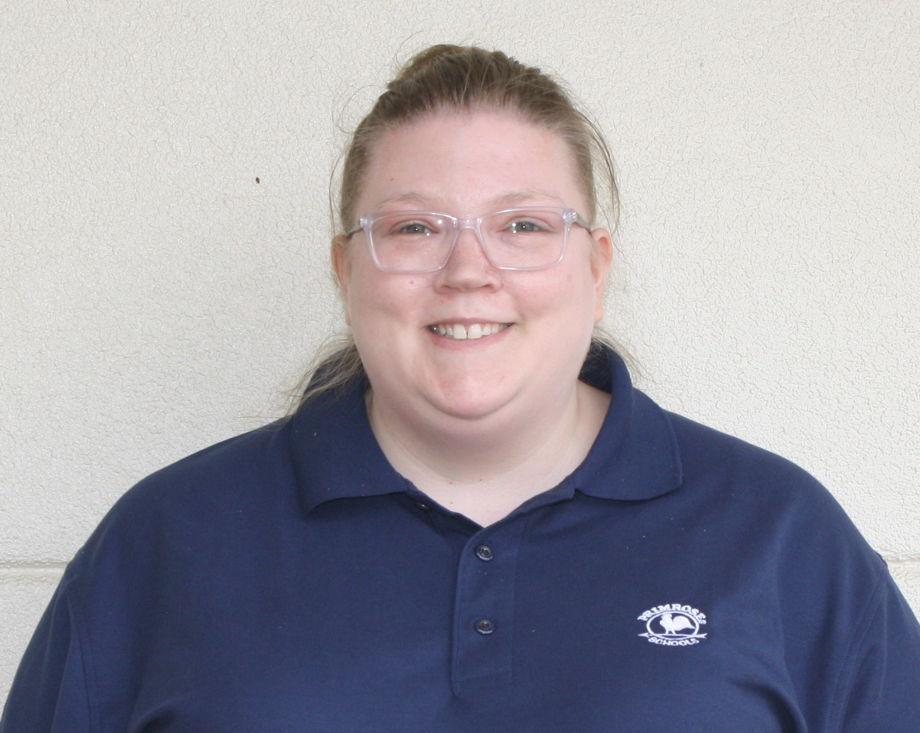Ms. Shana McKinney , Toddler Teacher