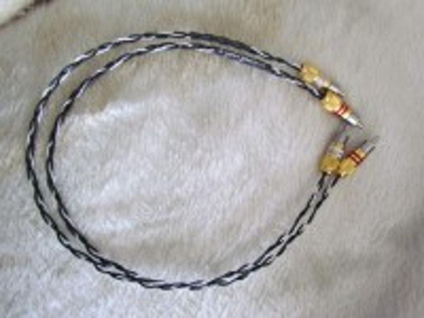 kimber kable silver streak