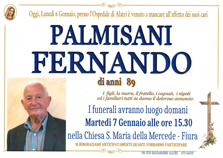 Fernando Palmisani