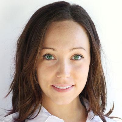 Maude Pasquin-Mckenzie