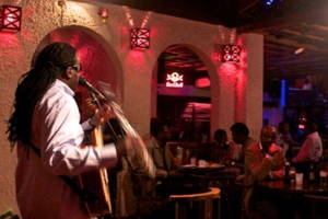 Nairobi Night life - K1 Jazz Experience