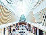Future mall: preparing for the shopping centres of tomorrow