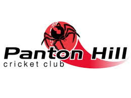 Panton Hill Cricket Club Logo