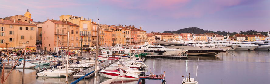 Nice - French Riviera