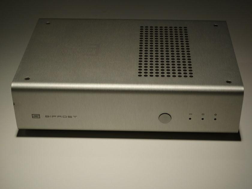 Schiit Audio Bifrost Multibit