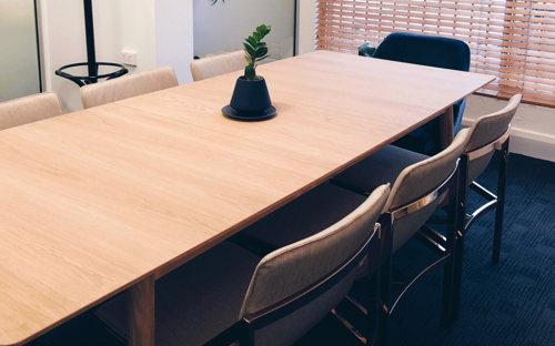 Meeting room in central Leederville - 0